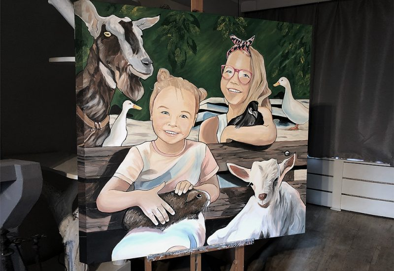 FamilyPainting-2020-KC