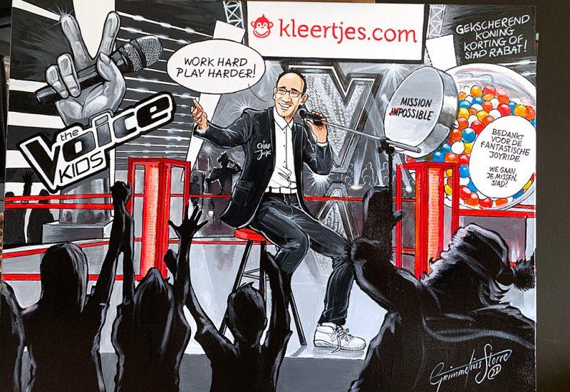 Karikatuur-Cadeau-Kleertjes.com-canvas
